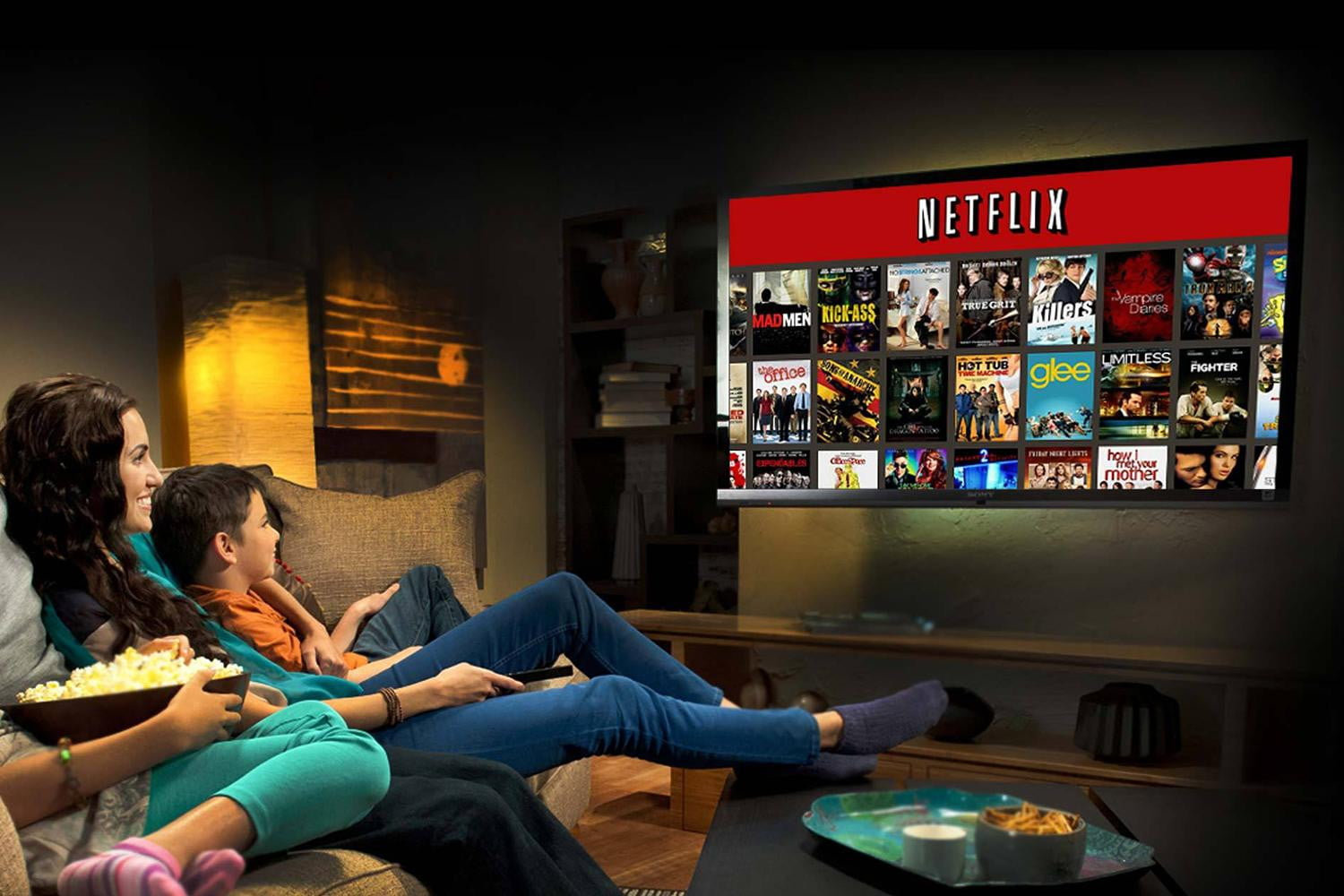 All Netflix premieres in Mexico in May 2018