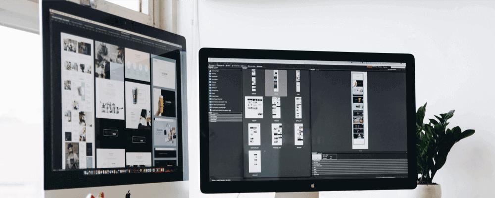 Perbedaan Web Designer dan Web Developer - Desainer Web