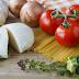 كيفية إعداد معكرونة بالخضار والجبن الشهية