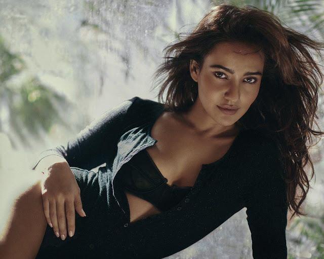 Neha Sharma Unseen Photoshoot