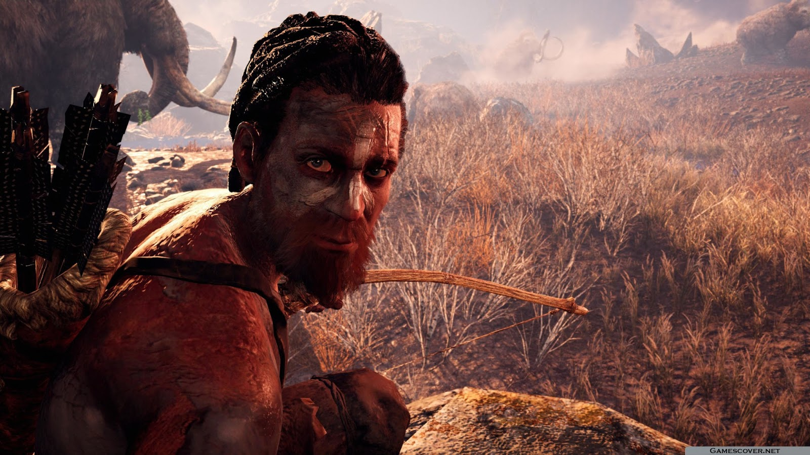 Far Cry Primal Wallpapers Playstation Xbox And Pc Games