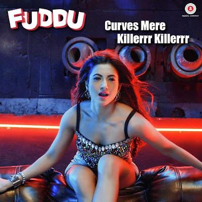 Curves Mere Killerrr Killerrr - Fuddu (2016)