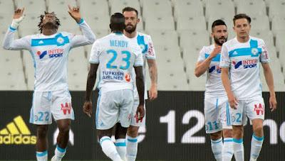 Olympique Marseille 5 Klub Besar yang Tak Bermain di Kompetisi Eropa Musim 2016/17
