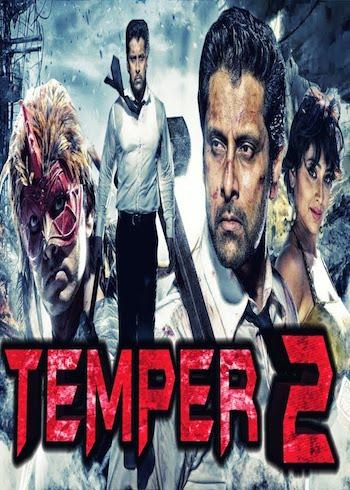 Temper 2 2019 Hindi Dubbed Full Movie Download