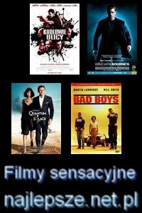 Najlepsze filmy sensacyjne