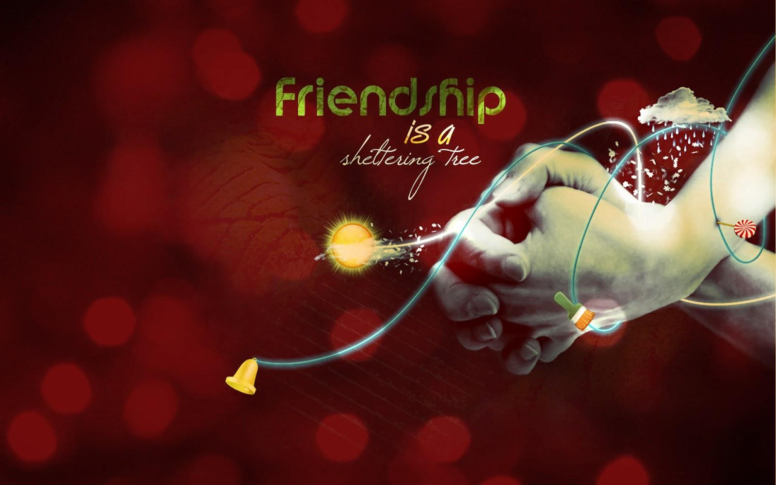 Friendship Day Wishes ...