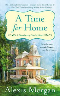 A Time for Home  book cover