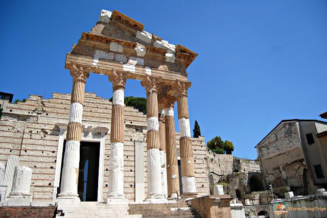 Brixia Romana, Patrimonio Unesco, Brescia cosa vedere, cosa vedere a brescia, brescia città, visitare brescia, brescia centro