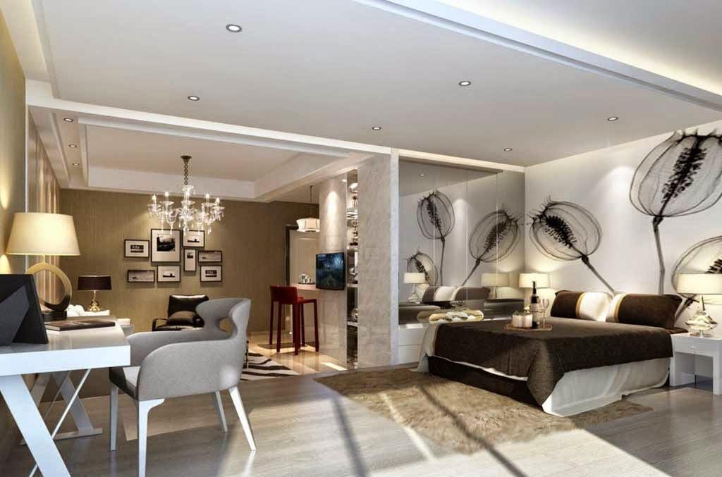 Desain Furniture untuk Rumah Minimalis Modern