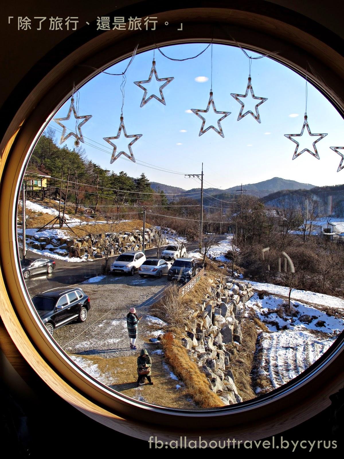 韓國自由行夢想之旅22