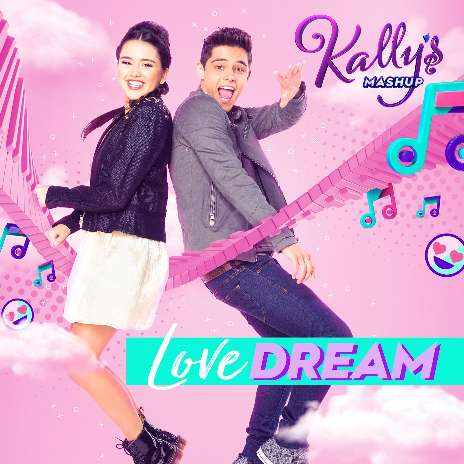 Best Love Mashup Song Download It: Kally's Mashup Brasil: Download: KALLY'S Mashup Cast