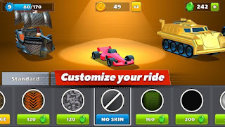 Download Crash of Cars v1.1.0 Apk Mod5