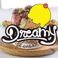 LOKER Karyawati DREAMY ICE CREAM PADANG FEBRUARI 2019