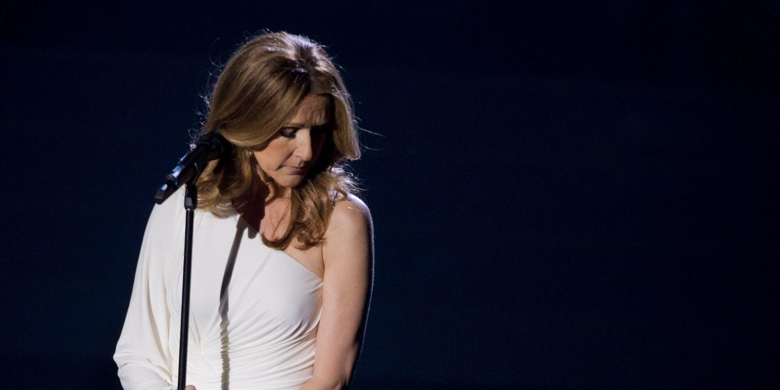 """Escucha """"Recovering"""", nuevo sencillo anglo de Celine Dion"""