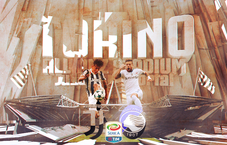Serie A 2017/18 / 26. kolo / Juventus - Atalanta, srijeda, 18:00h