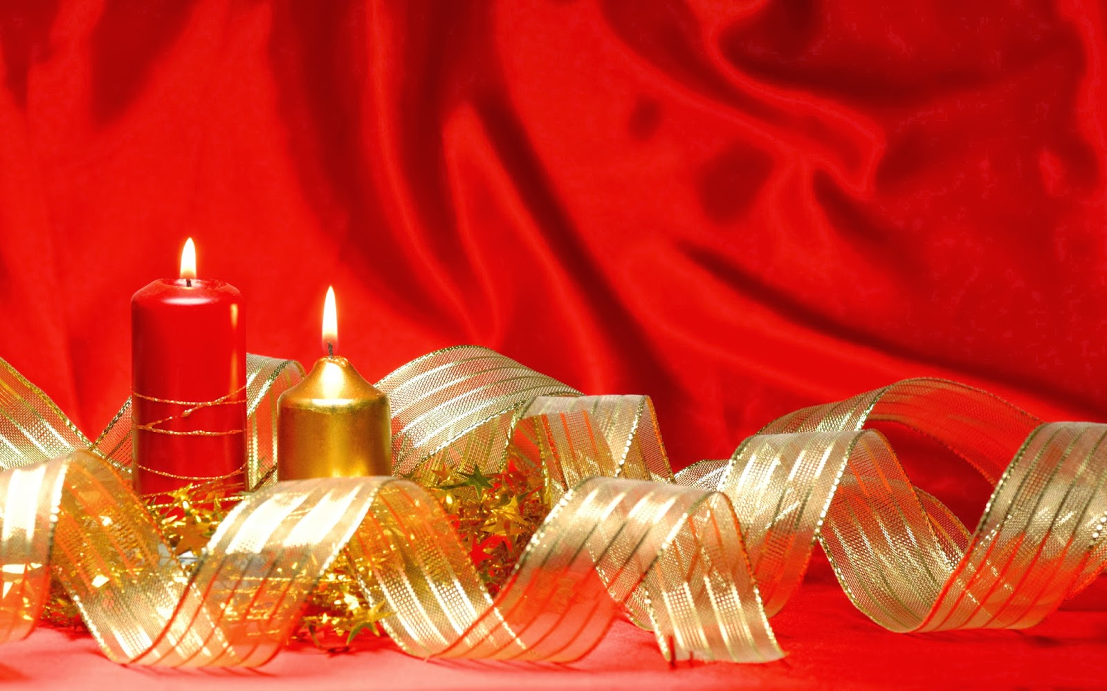 Candles Decorations New Year Floating Candles Ideas