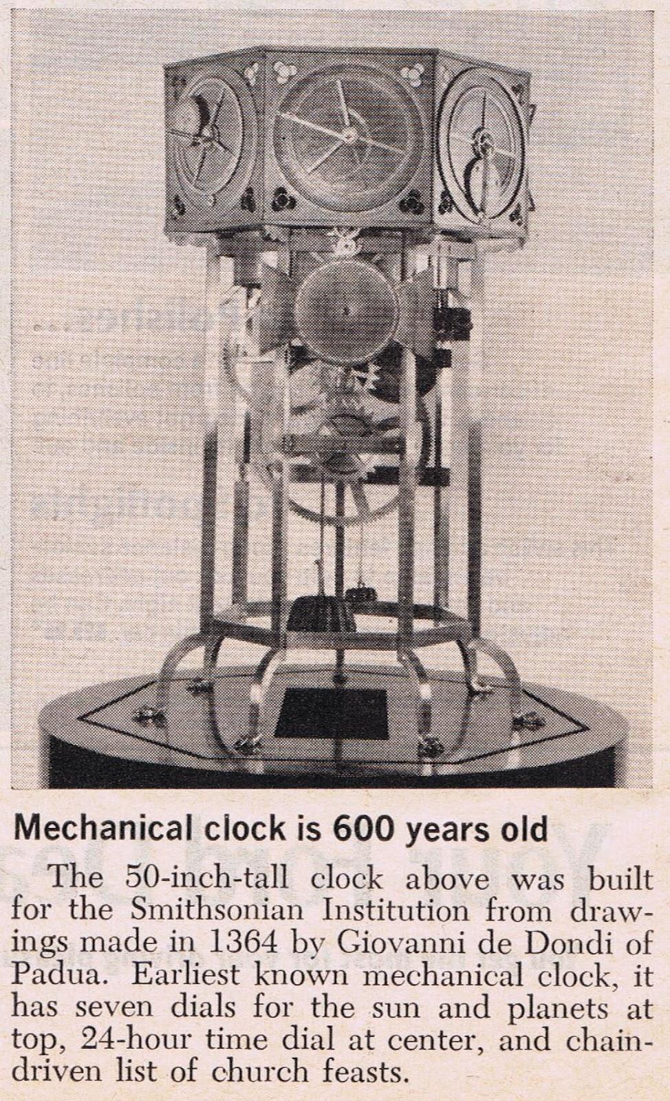 astrolabium de dondi