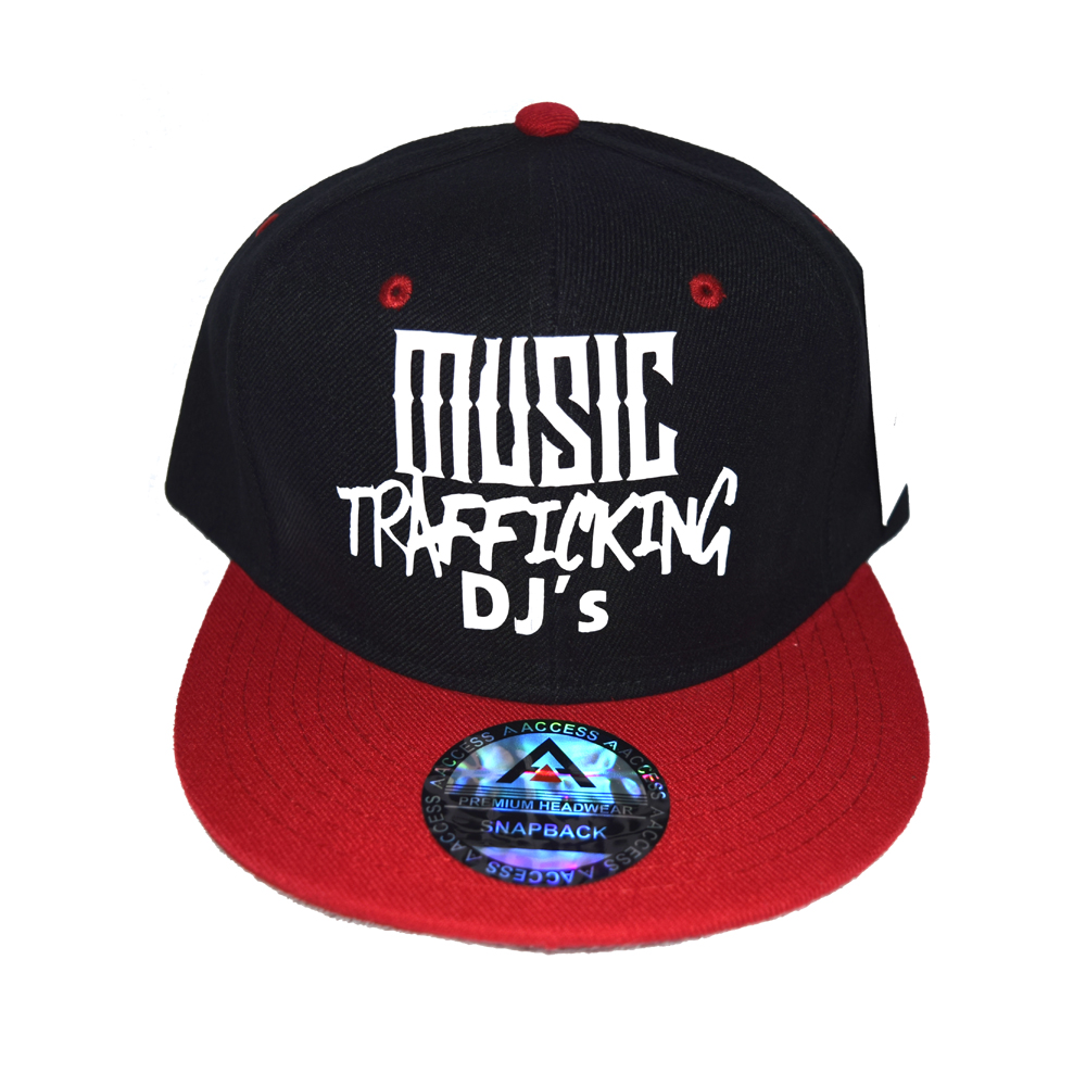 MUSIC TRAFFICKING DJS HATS