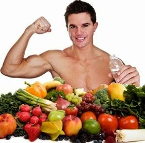 buah untuk menambah vitalitas pria