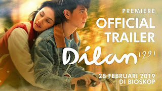 Download Film Dilan 1991 (2019) Full Movie