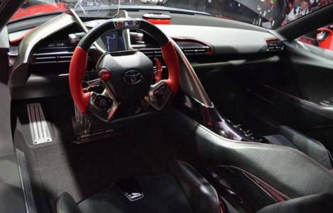 Toyota Supra 2018 Rumors, Specs, Price, Release