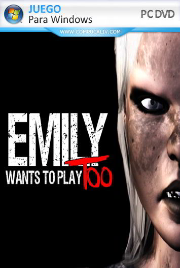 Emily Wants to Play Too PC Full