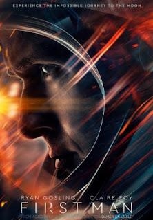 First Man - Poster & Trailer