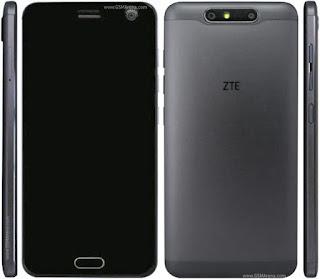 ZTE Blade V8 - Harga dan Spesifikasi Lengkap