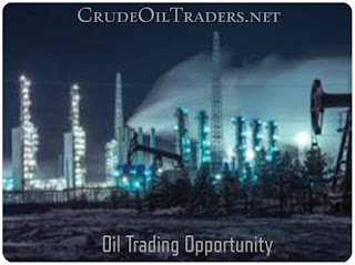 Crude Oil Traders
