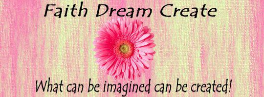 Faith.Dream.Create
