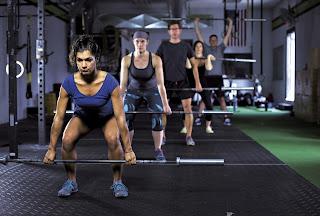 Beneficios del Crossfit, deporte y salud