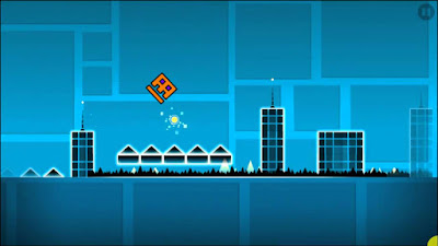Download Geometry Dash (Game Menjengkelkan) Full APK