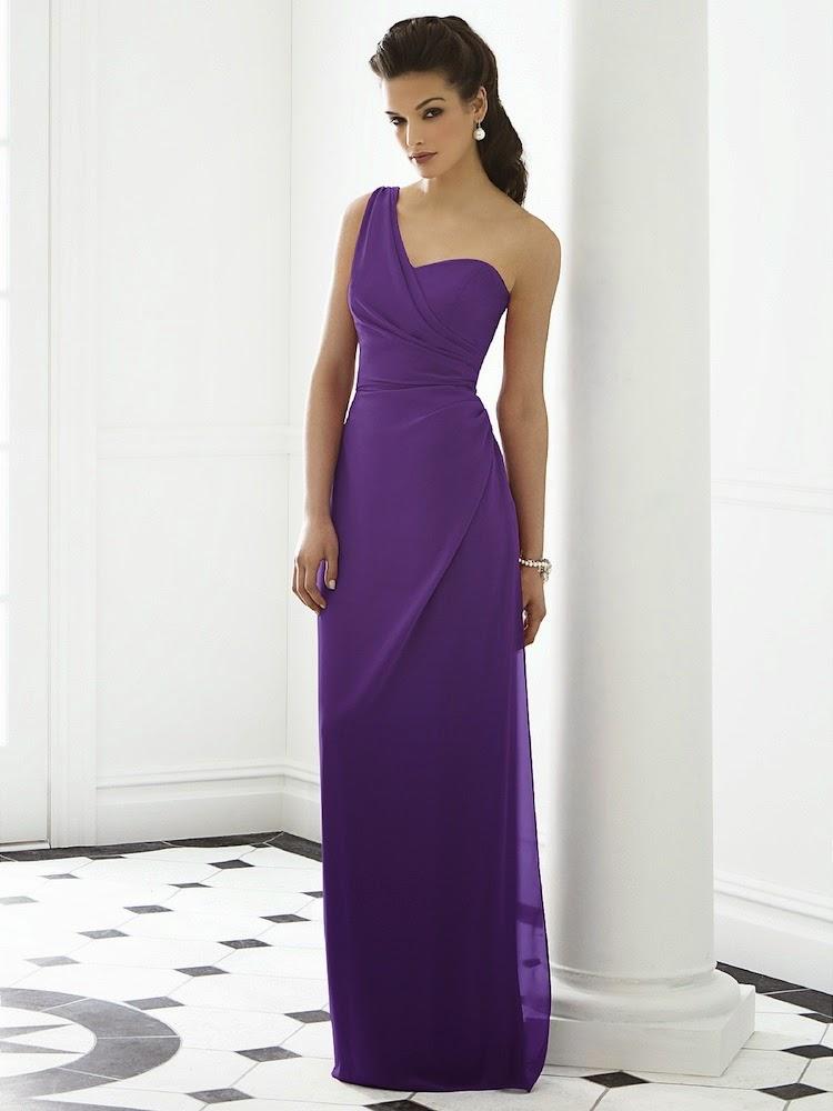 Lindos vestidos de cóctel elegantes | Colección 2014 | 101 Vestidos ...
