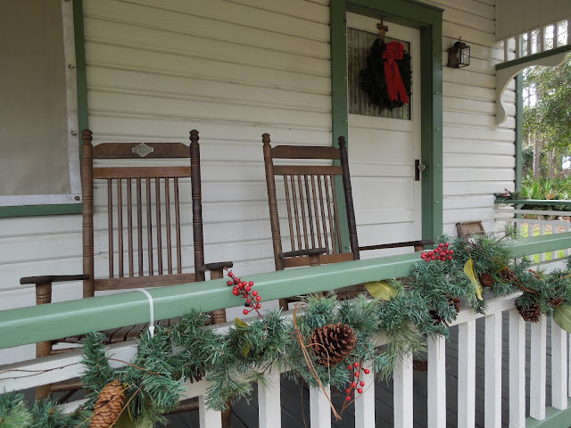 Pinellas County's Heritage Village