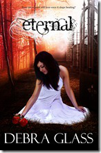 Eternal by Debra Glass, YA Paranormal Romance