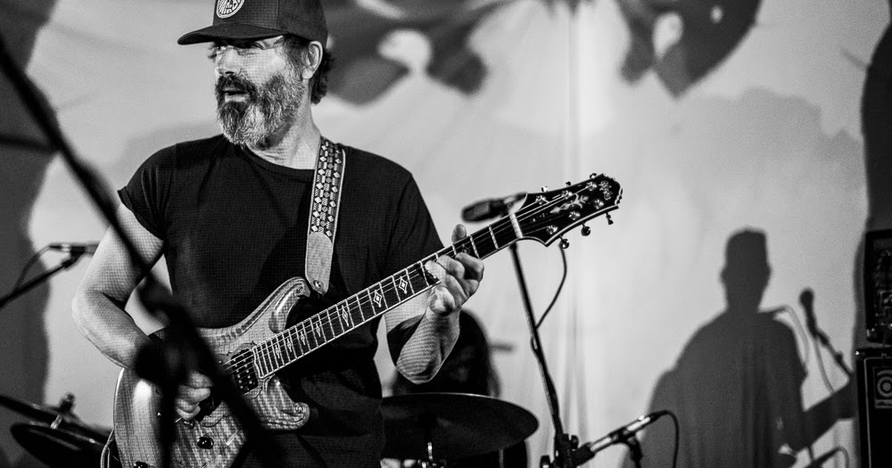 A Conversation with Neal Casal: A Glimpse Into the Mystery