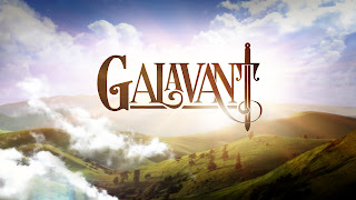 Galavant hd wallpapers and pictures