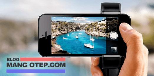 Daftar Smartphone (HP) dengan Kamera Terbaik