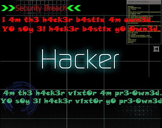 Hacking Pictures H4xorin T3h World
