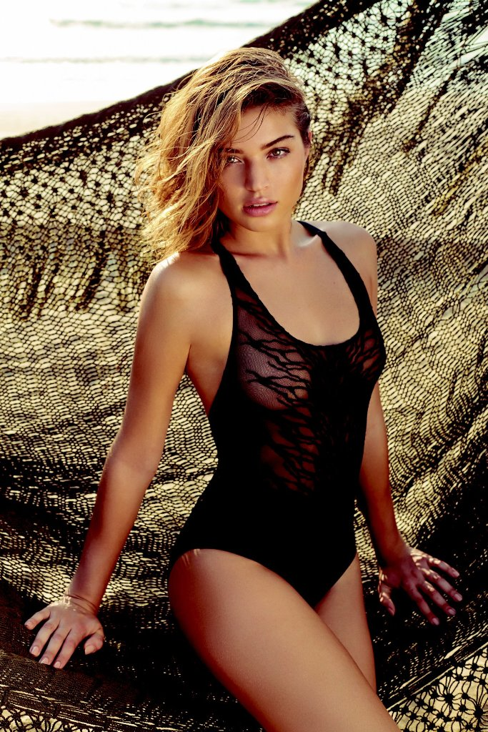 Daniela Lopez Osorio – Maxim Colombia July 2016 - Fashion Magazine