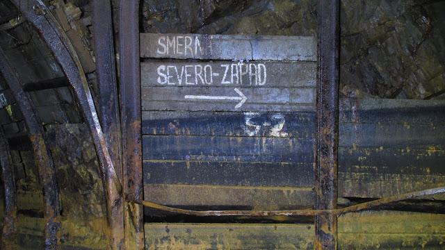 štôlňa Sirková
