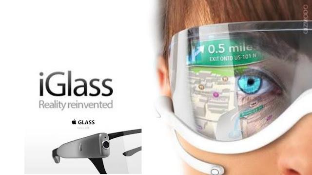 Apple Di Kabarkan Meluncurkan Perangkat Anyarnys Apple Glass