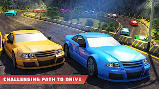 City Car Racing 2017 v1.4