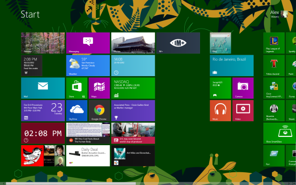 Tips Install Windows 8