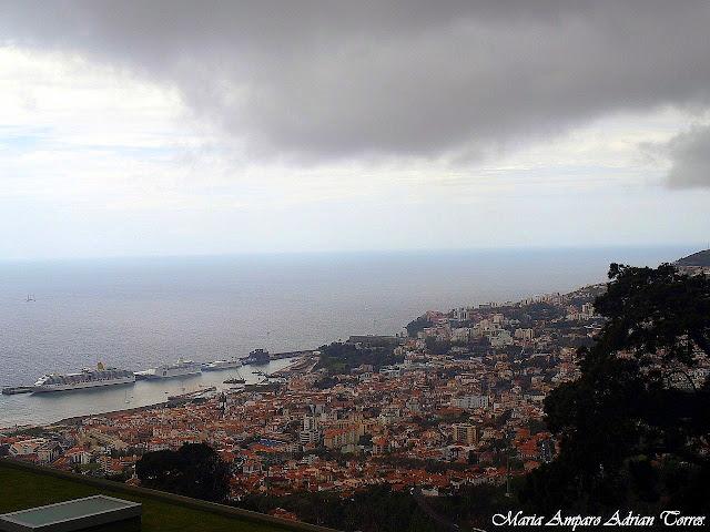 Funchal (Madeira).