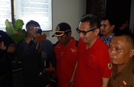 Ini Pekerjaan Terpidana Korupsi P2SEM Selama Sembunyi di Malaysia