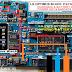 LG Optimums Black P-970 Power On Off Key Jumper