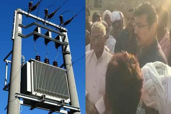 जयपुर में दिल दहलाने वाला हादसा, ट्रांसफार्मर उड़ने से 14 लोगों की दर्दनाक मौत, 7 घायल
