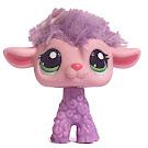 Littlest Pet Shop Gift Set Lamb (#2621) Pet