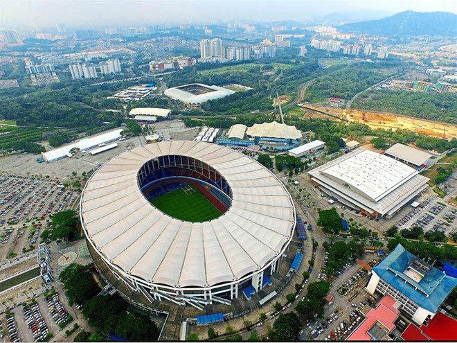Sân Bukit Jalil